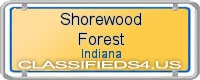 Shorewood Forest board